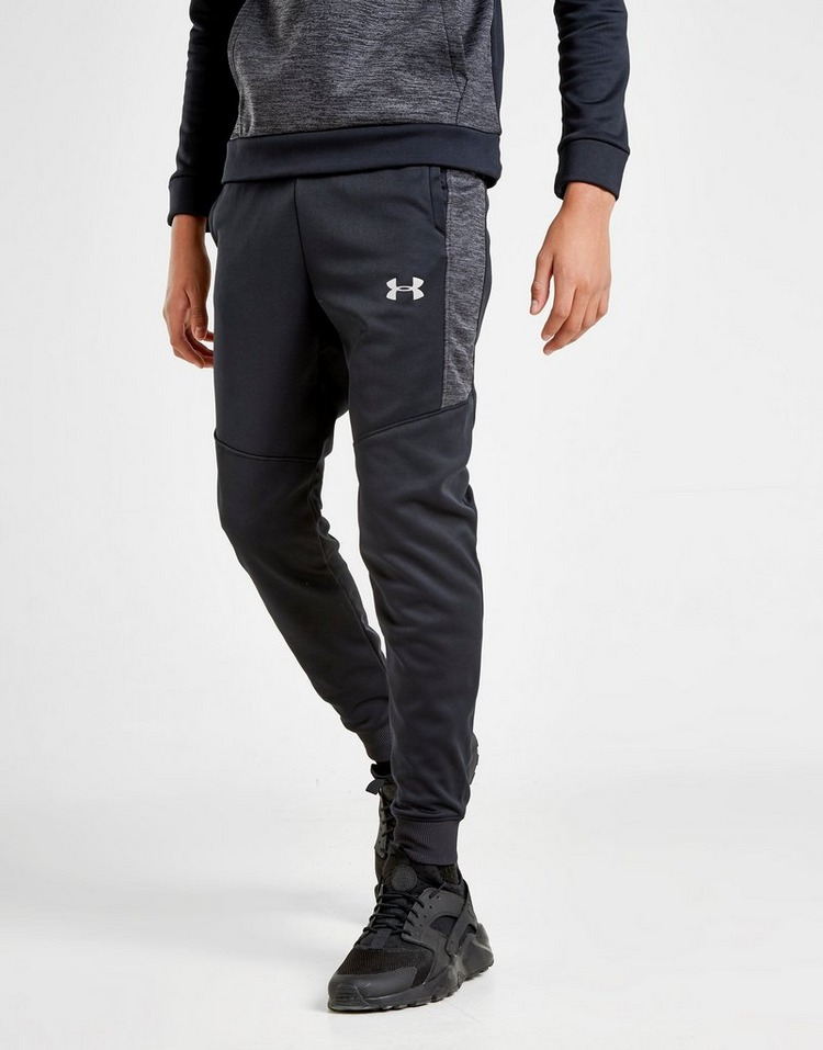 Under Armour Fleece Reflective Track Pants Junior