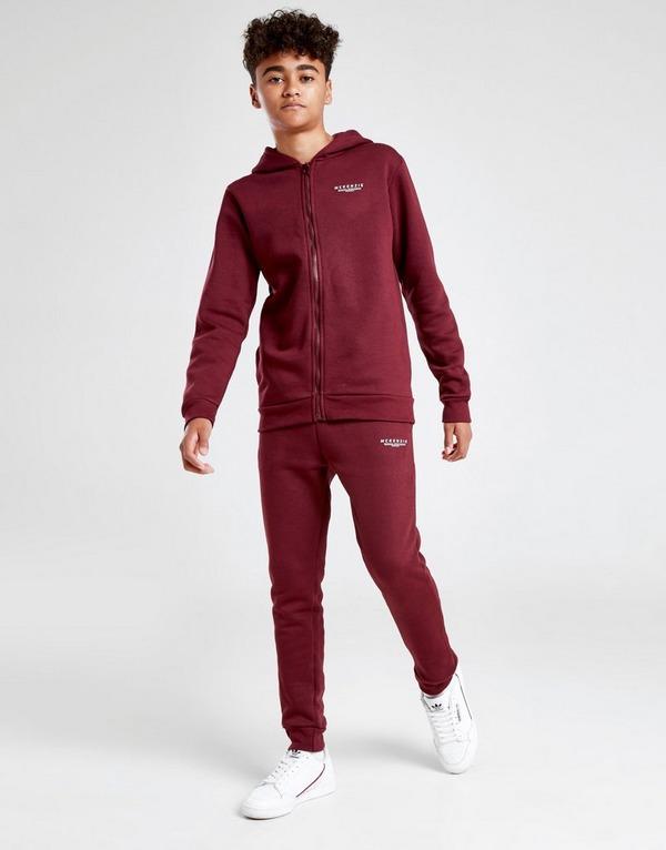 McKenzie Essential Cuffed Track Pants Junior