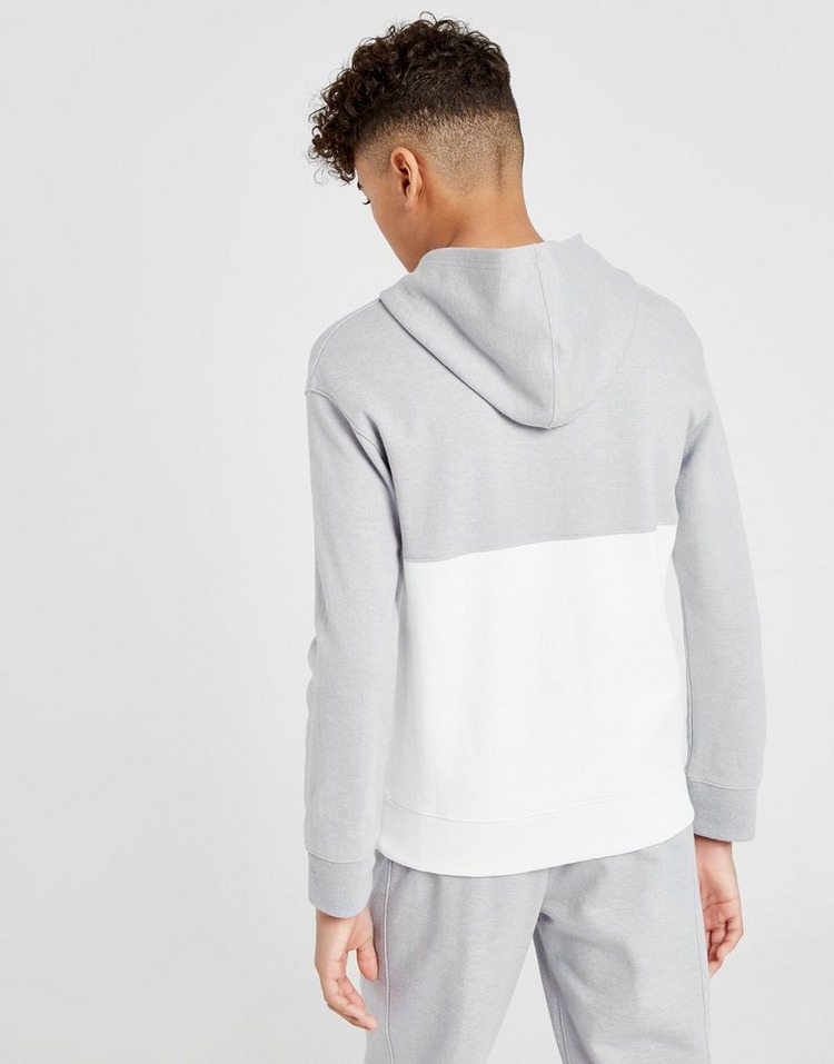 Under Armour Sportstyle Double Knit Hoodie Junior