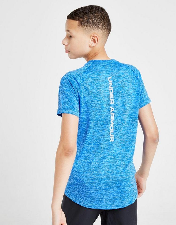 Under Armour Tech 2.0 Short Sleeve T-Shirt Junior