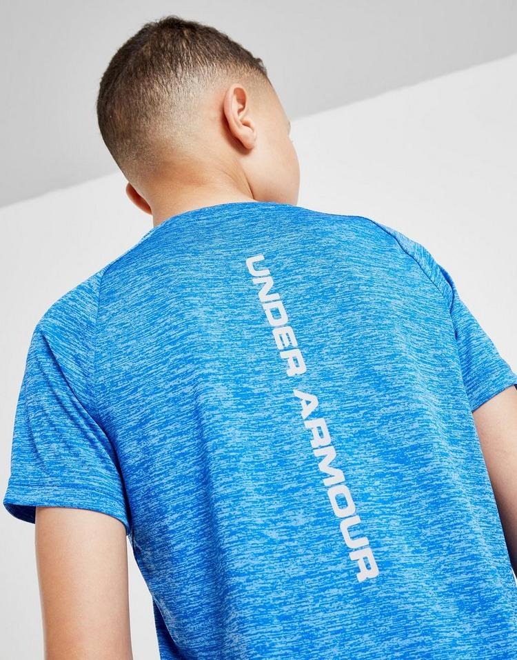 Under Armour camiseta Tech 2.0 júnior