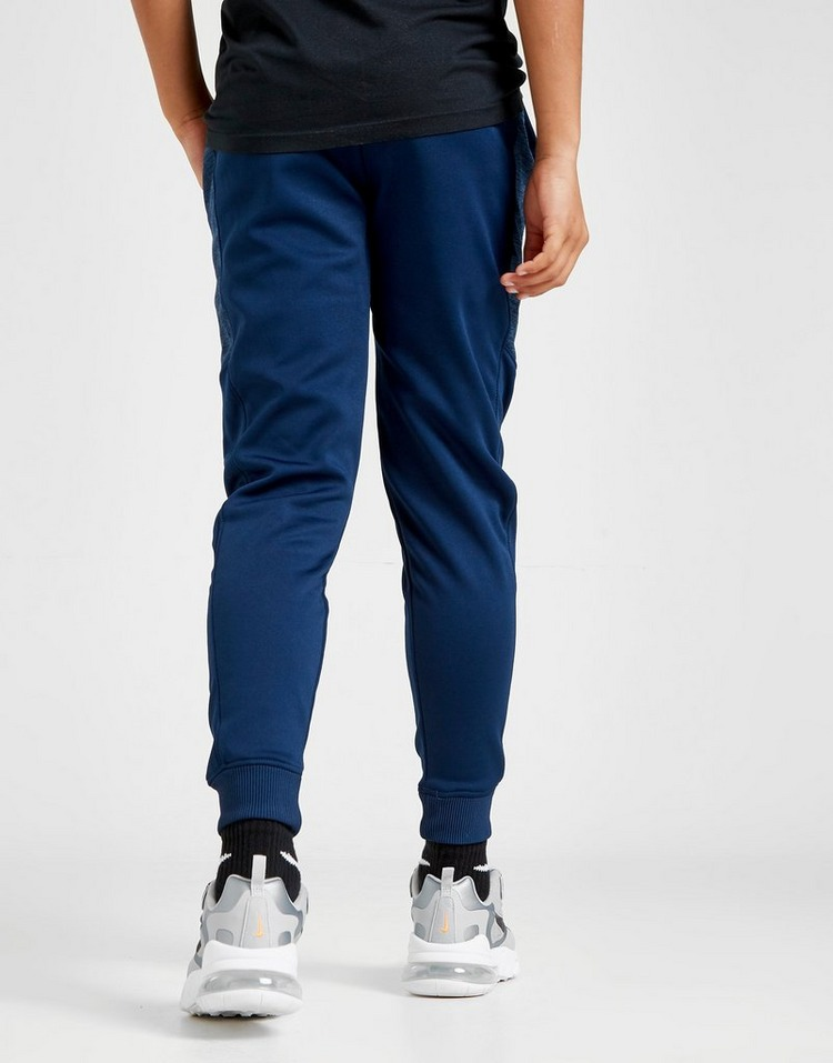 Under Armour pantalón de chándal Fleece Reflective júnior