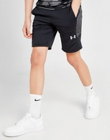 Under Armour Fleece Shorts Junior