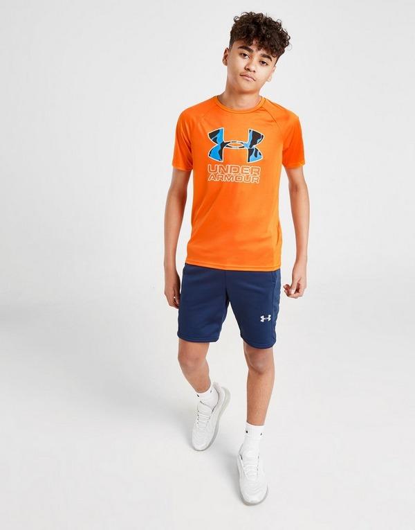 Under Armour Fleece Shorts Junior