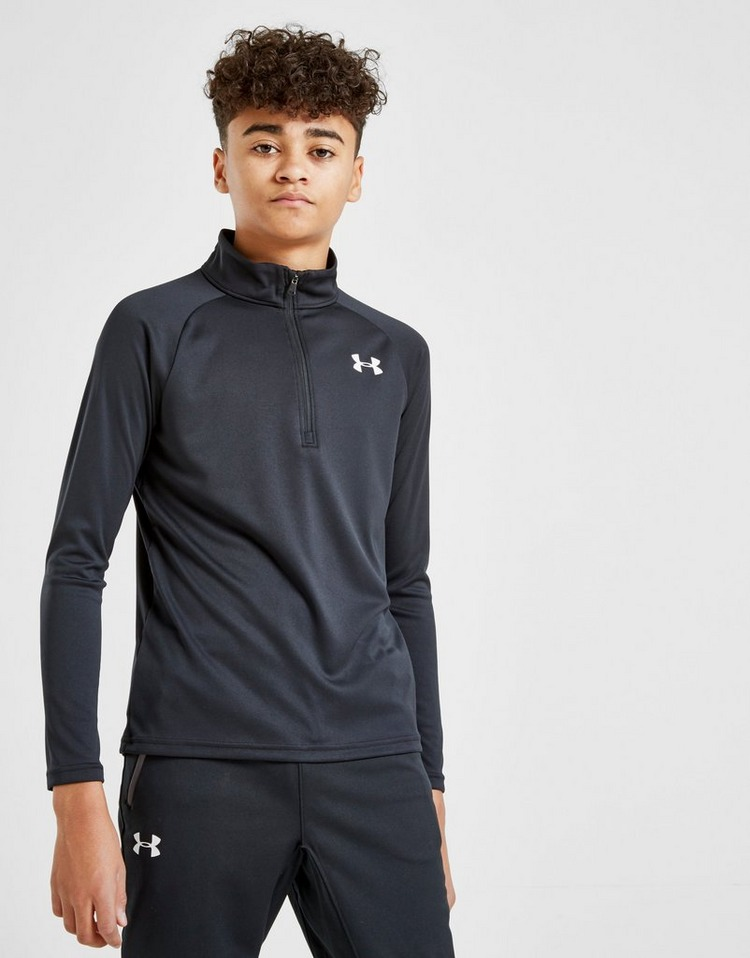 Under Armour Tech 2.0 1/2 Zip Track Top Junior