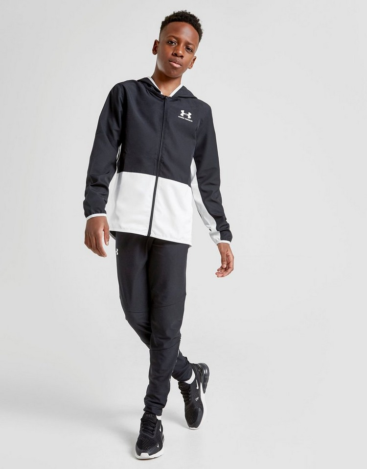 Under Armour Woven Track Jacket Junior