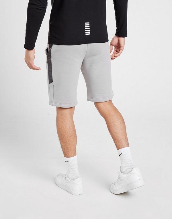 Emporio Armani EA7 Grain Tape Shorts