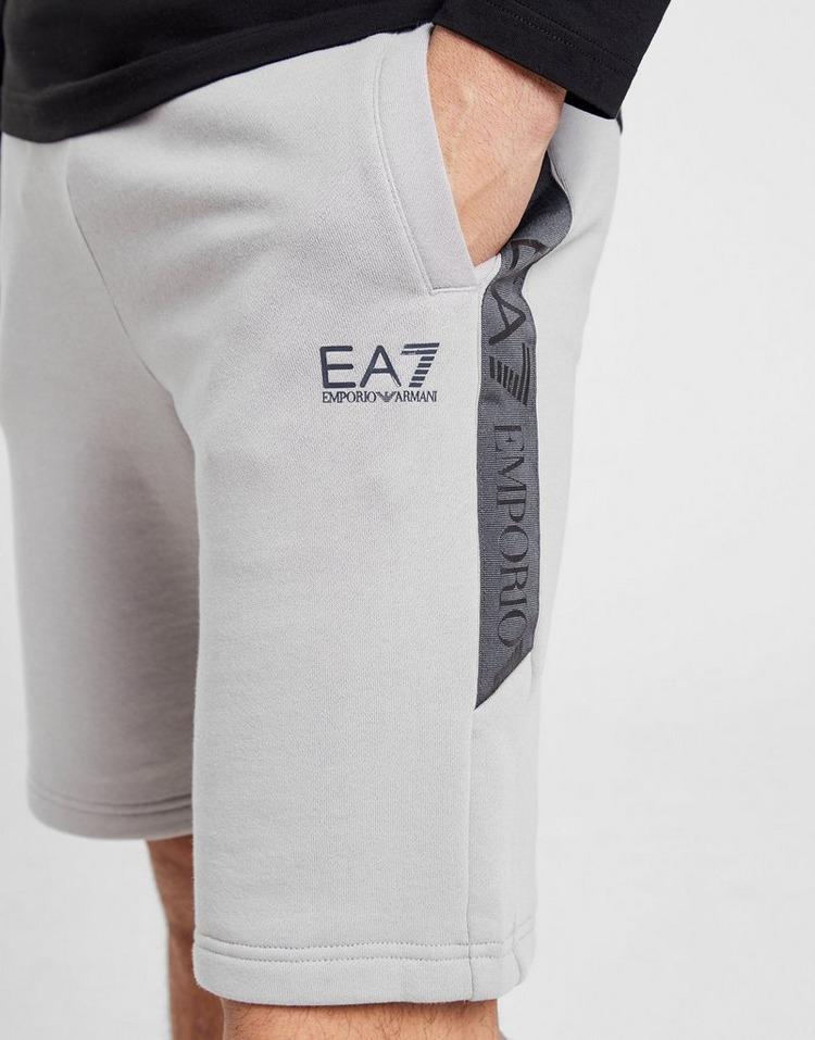 Emporio Armani EA7 pantalón corto Grain Tape