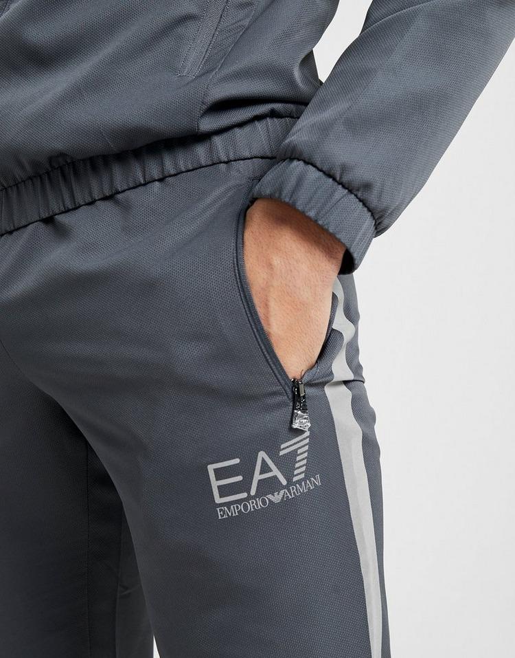 Emporio Armani EA7 Vigour Woven Track Pants
