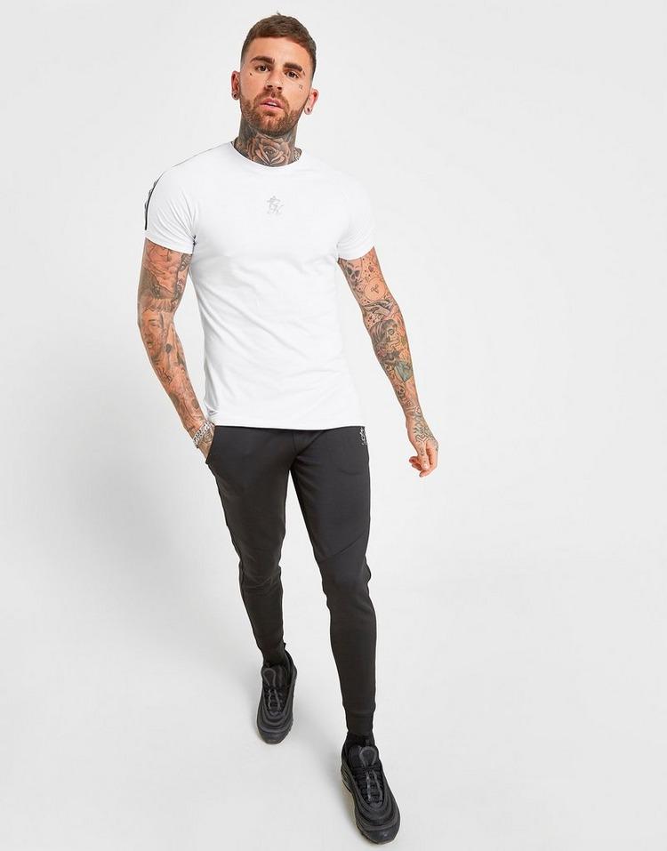 Gym King Reflect Tape T-Shirt