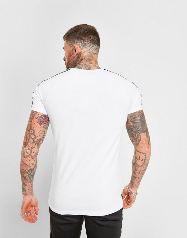 Gym King Reflect Tape T-Shirt