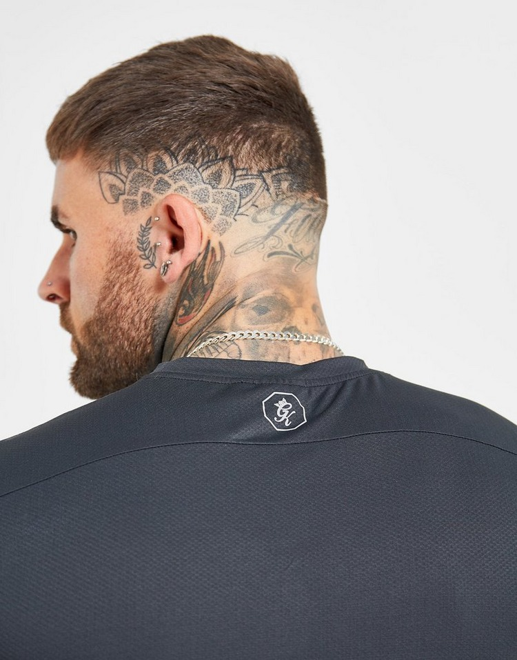 Gym King Short Sleeve Tech T-Shirt