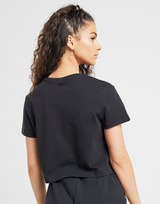 Reebok Vector Crop T-Shirt