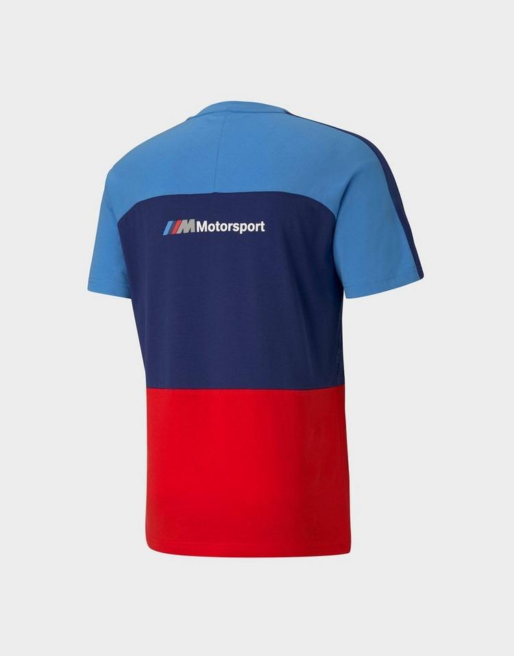 PUMA BMW Motorsport T7 T-Shirt