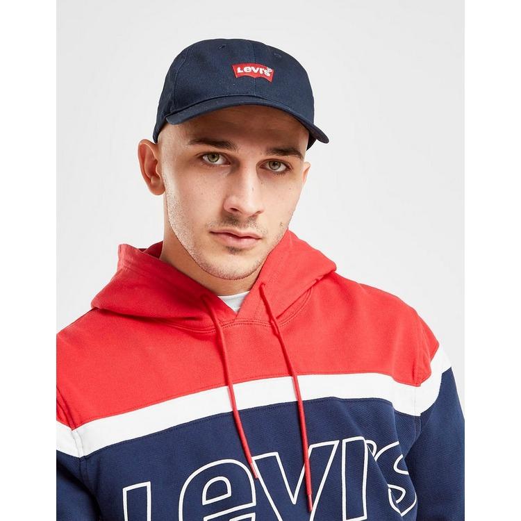Levis Batwing Cap