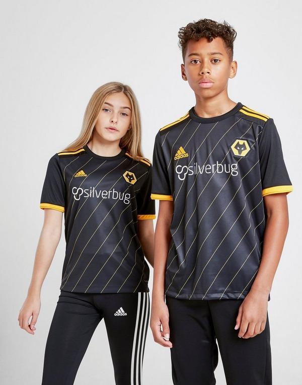Acquista adidas Wolverhampton Wanderers 201920 Away Maglia