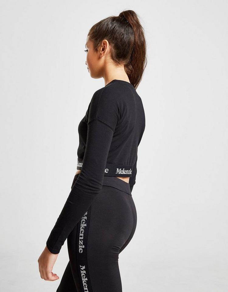 McKenzie Girls' Mila Long Sleeve T-Shirt