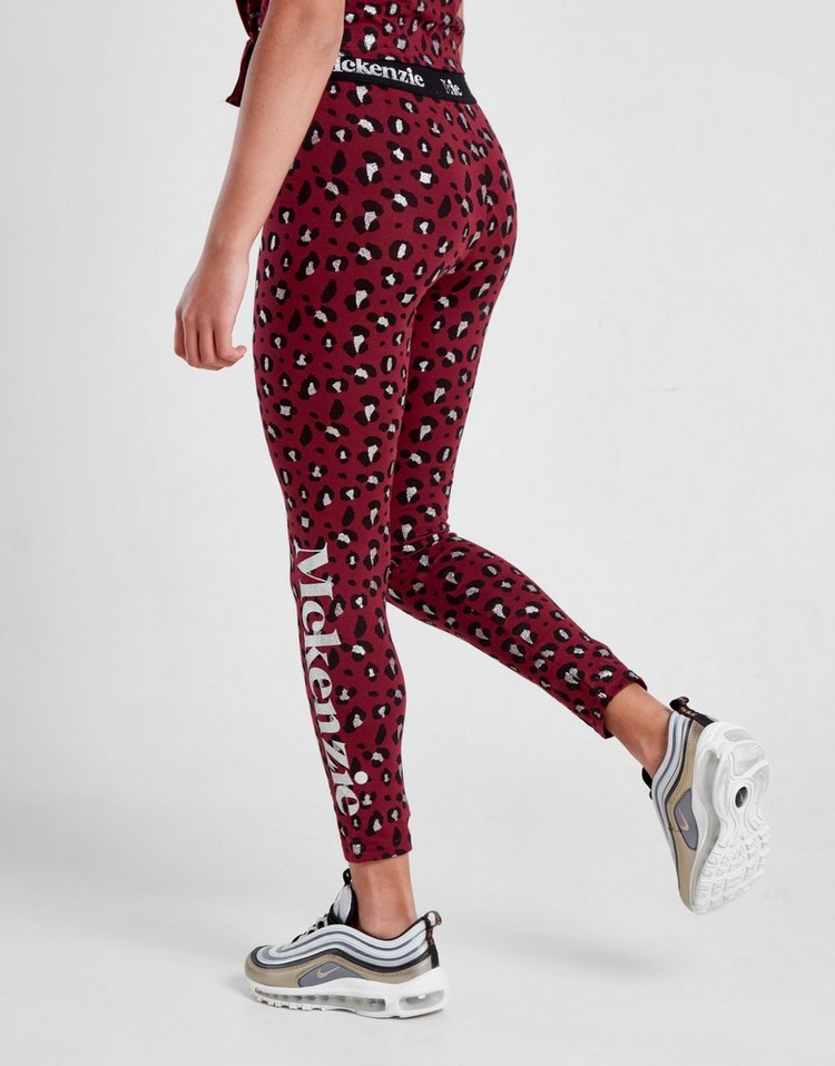 McKenzie Girls' Bella Leggings Junior
