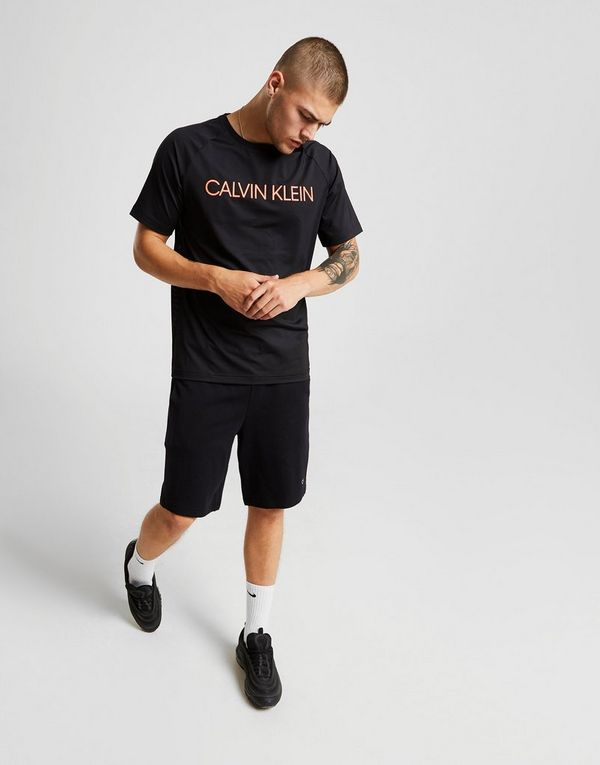 Calvin Klein Core Poly T-Shirt