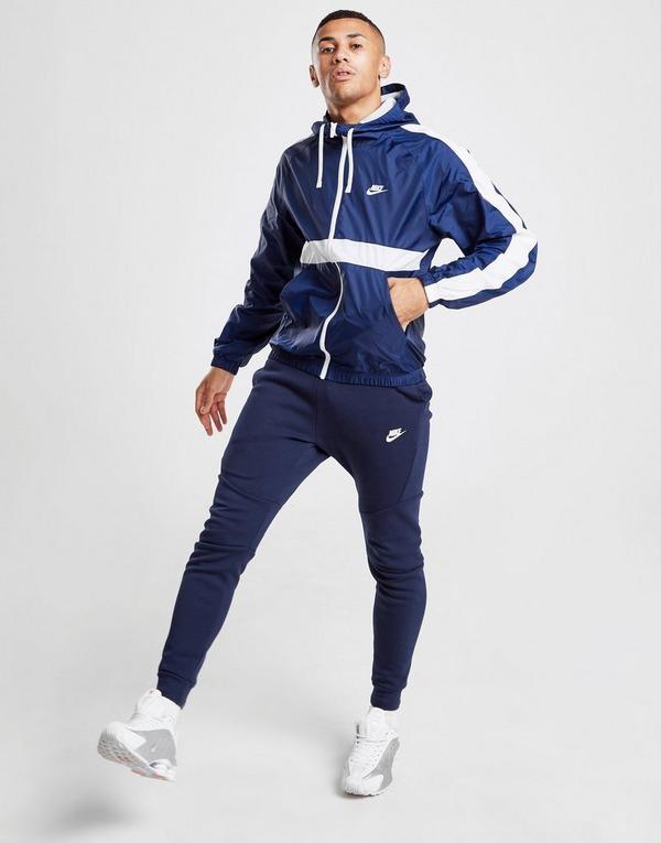 Nike Hoxton Woven Hooded Jacke Herren