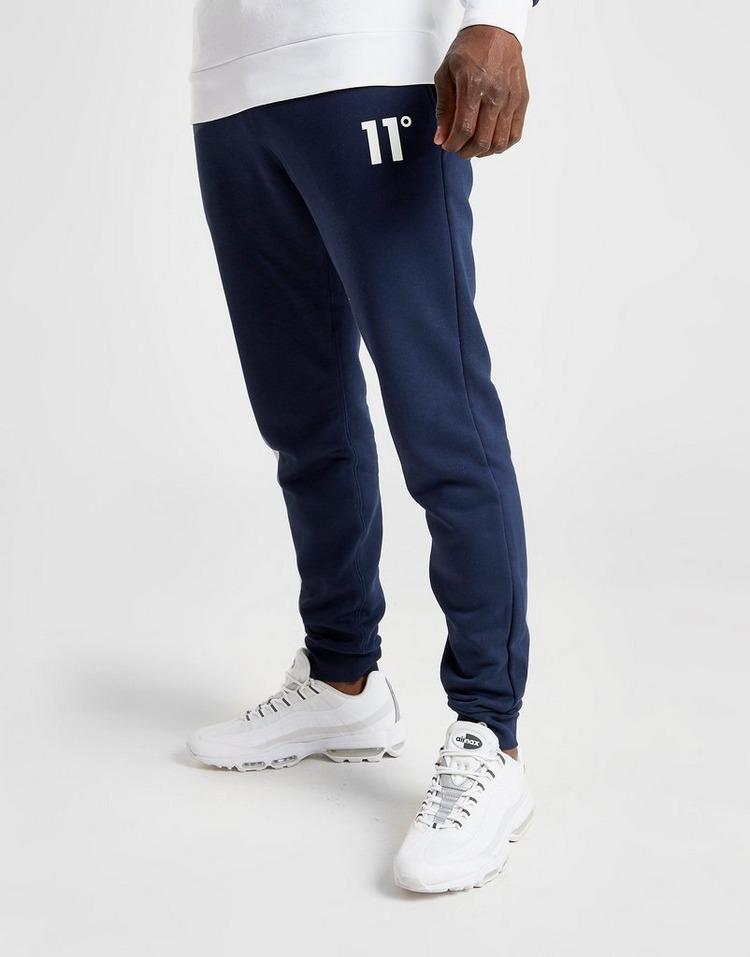11 Degrees pantalón de chándal Core
