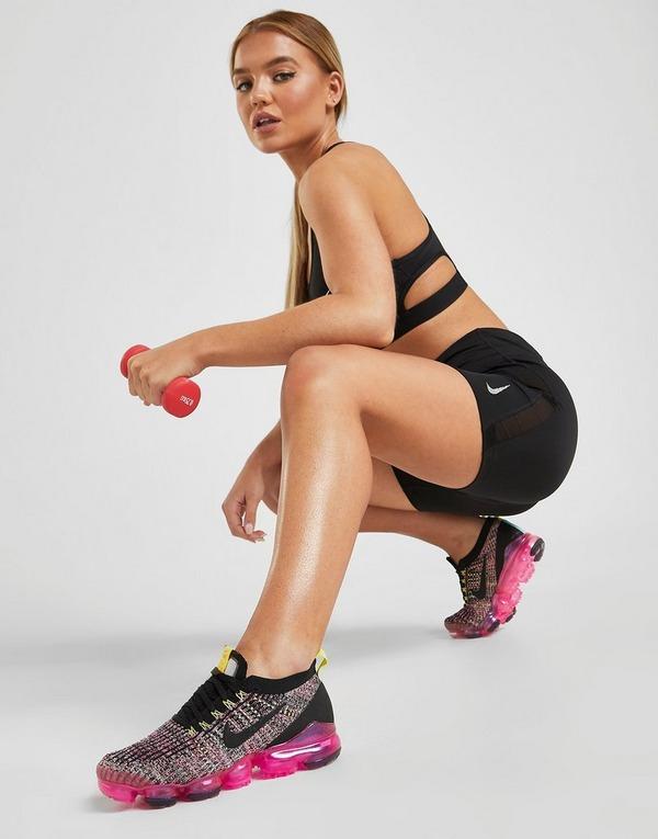 Nike  Fast Running Shorts Damen