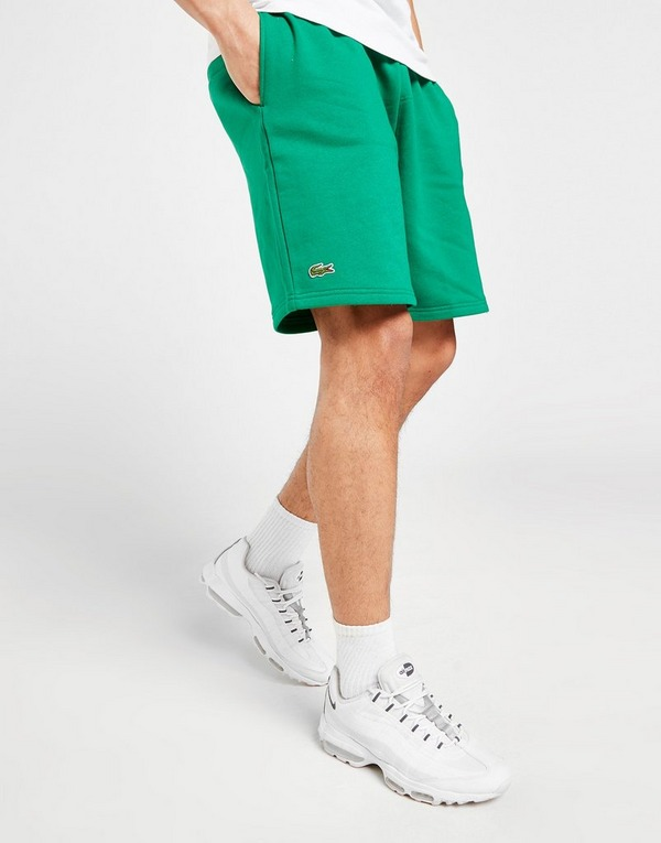 Lacoste Core Fleece Shorts