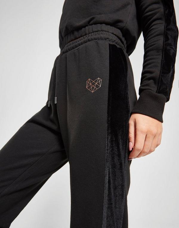 Adidas Velvet Vibes Superstar Track Jacket Small