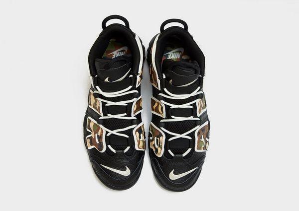 Nike Air More Uptempo 96 Junior