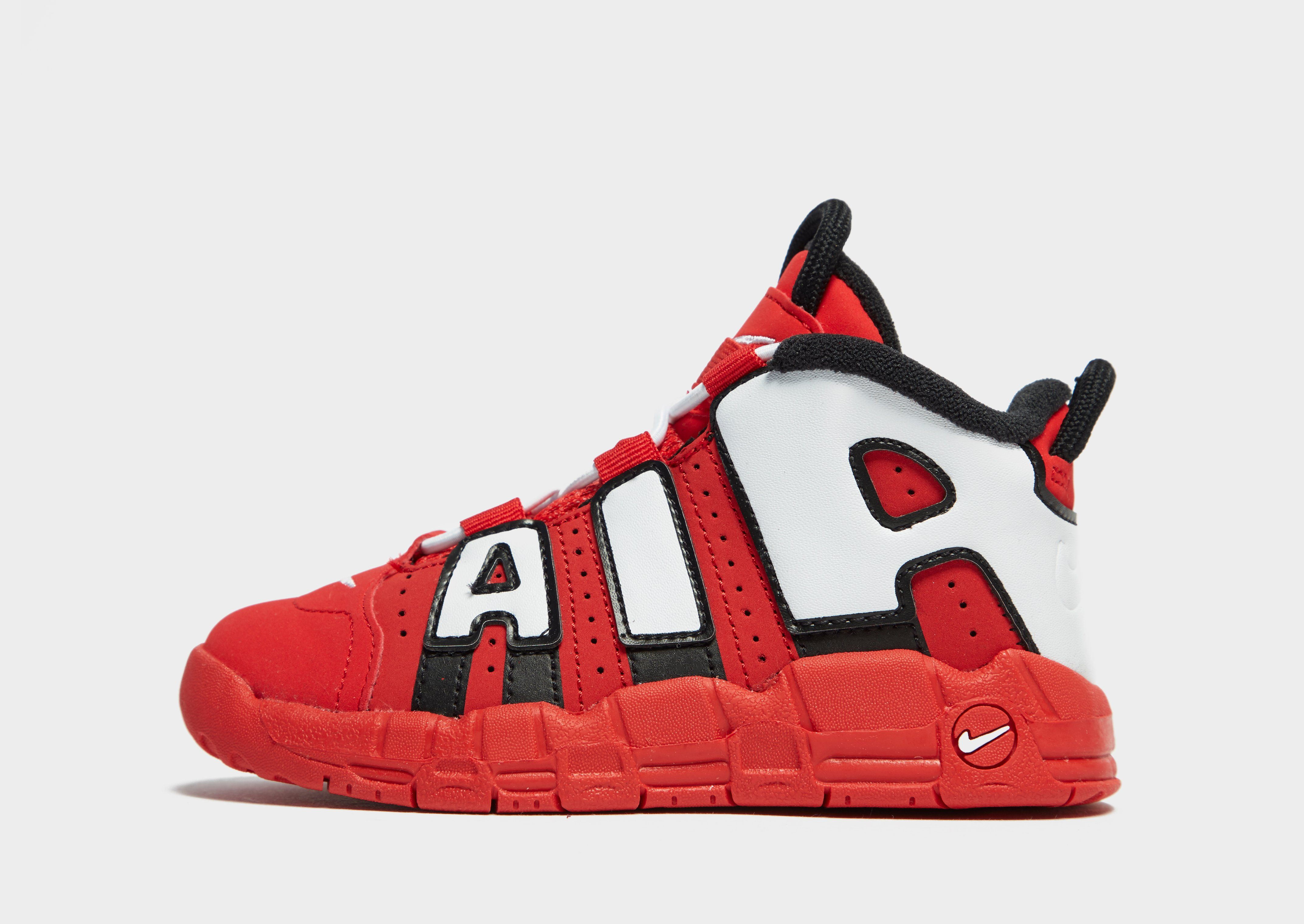 Nike Air More Uptempo 96 Infant by Nike