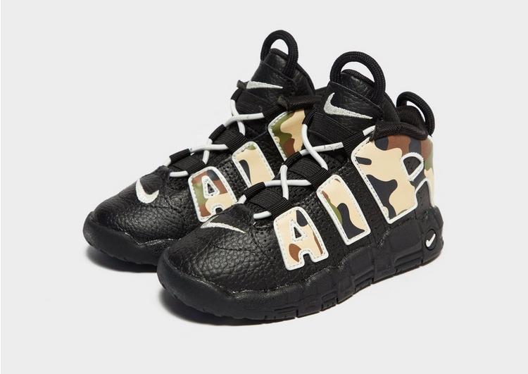 Nike Air More Uptempo 96 para bebé