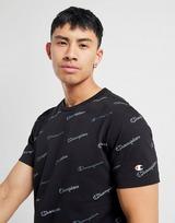 Champion All Over Print T-Shirt