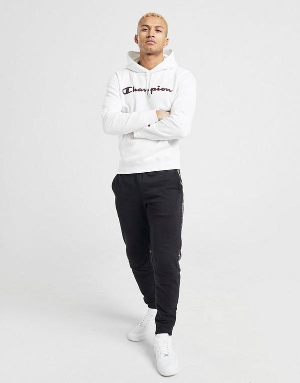 Køb Champion Core Hoodie i Hvid | JD Sports