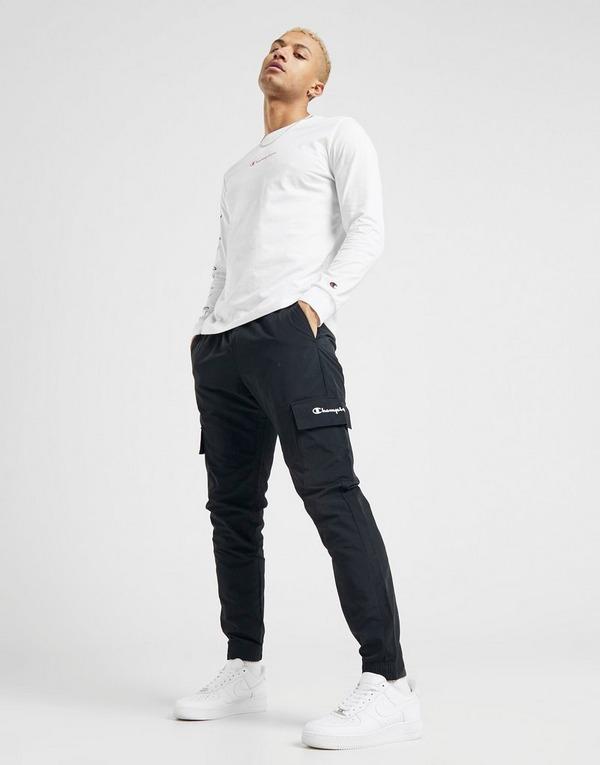 Champion pantalón cargo Woven