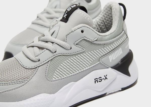 Koop Grey PUMA RS-X Kinderen