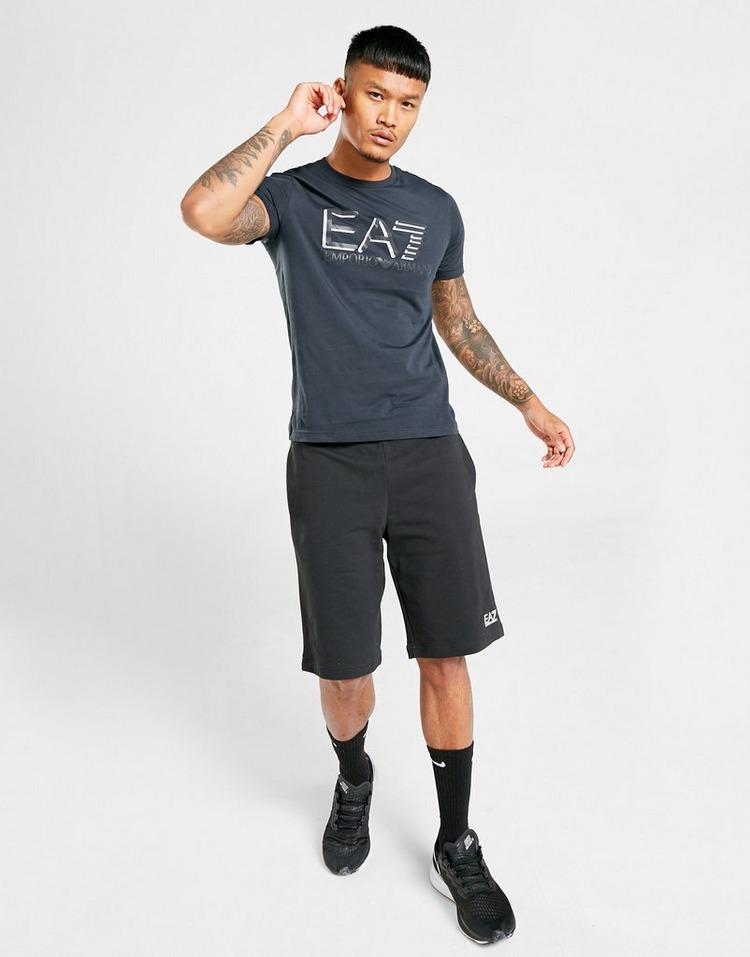 Emporio Armani EA7 camiseta Visibility Logo