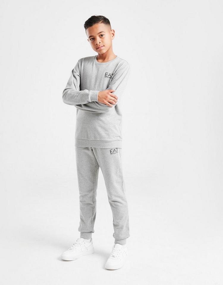 Emporio Armani EA7 Sweat-shirt Core Crew Neck Junior