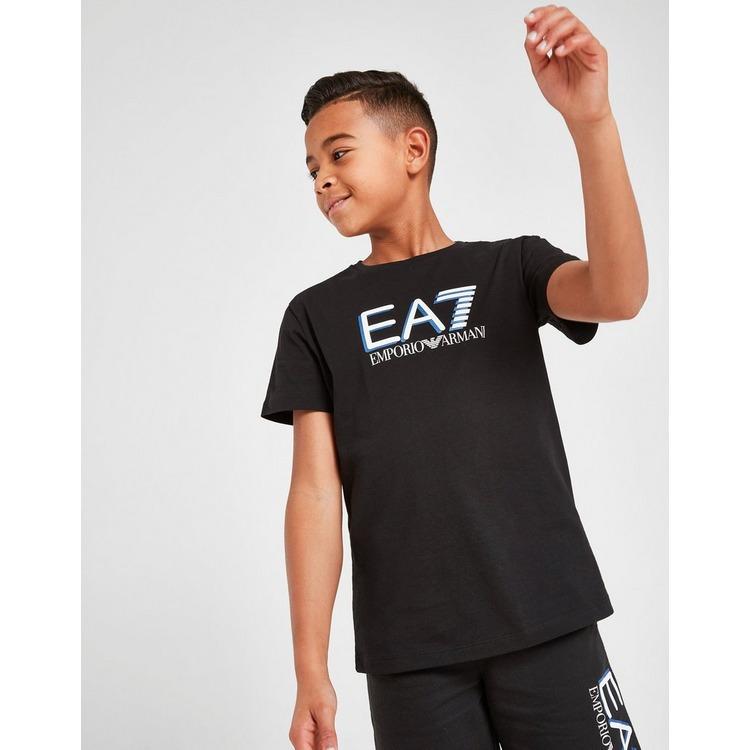 Emporio Armani EA7 Training Visibility T-Shirt Junior