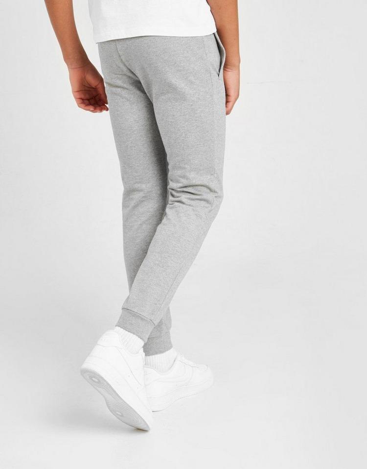 Emporio Armani EA7 pantalón Core Fleece júnior
