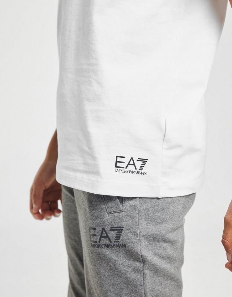 Emporio Armani EA7 Tape T-Shirt Junior