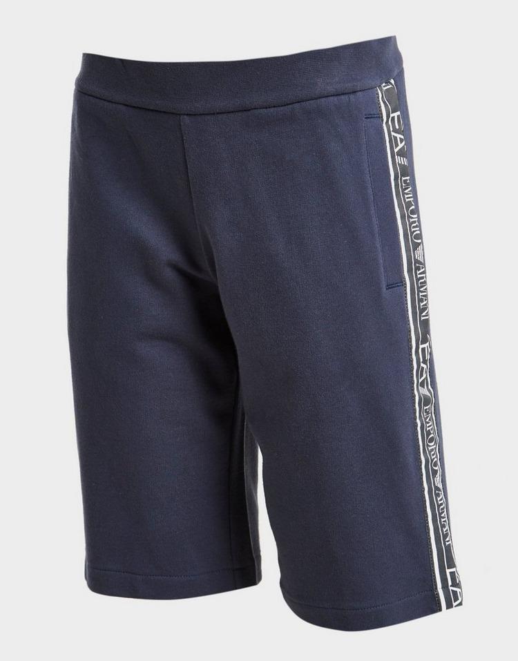 Emporio Armani EA7 Tape Shorts Junior