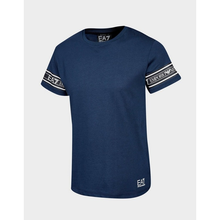Emporio Armani EA7 Tape T-Shirt Junior