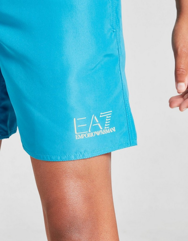 Emporio Armani EA7 Short de Bain Core Junior