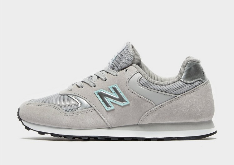 Koop Grijs New Balance 393 Dames | JD Sports