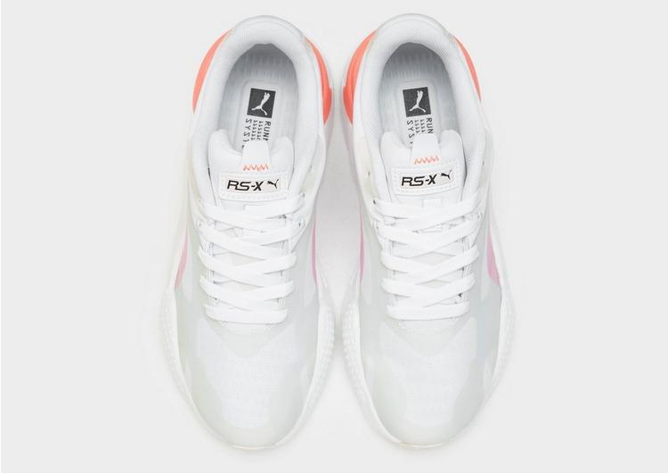 PUMA RS-X 3 Plas_Tech Women's