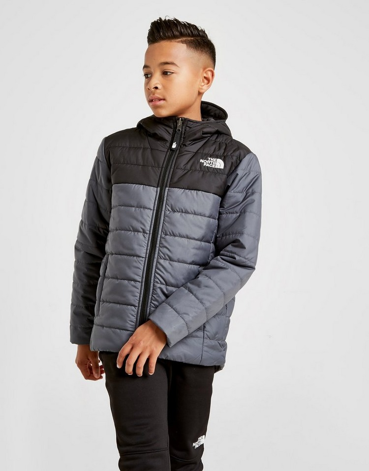 The North Face chaqueta Perrito Reversible júnior