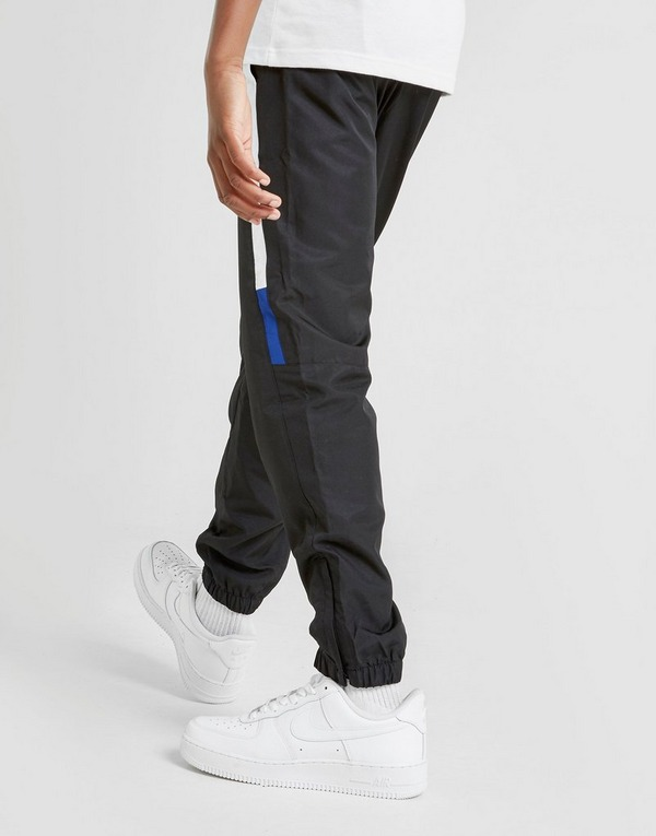 Lacoste Woven Panel Track Pants Junior