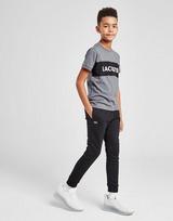 Lacoste Fleece Pantaloni Sportivi Junior