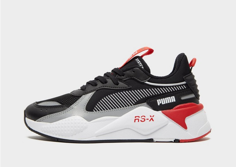 PUMA Baskets RS-X Enfant