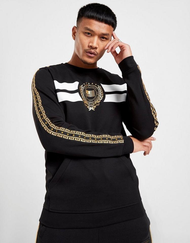 Supply & Demand Heritage Crew Sweatshirt
